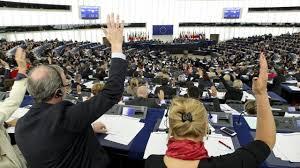 siege parlement europeen vidéo bataille au parlement européen autour de siège à strasbourg