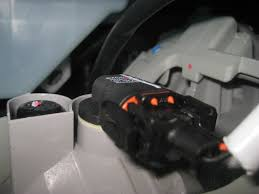 veloster fog light bulb replacement guide 024
