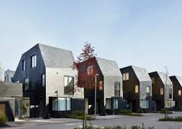 100 Architecture For Houses Newhall Be Alison Brooks Architects