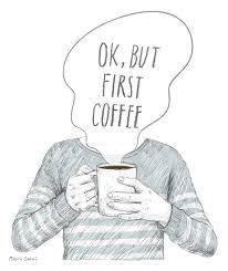 Coffee Illustration GIFs