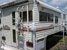 100 Used Truck Campers For Sale 1999 Hallmark Halifax Henderson CO RVtradercom