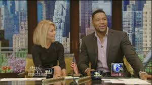 Kelly Ripa And Michael Strahan Halloween 2015 by Live With Kelly And Michael 6abc Com