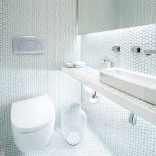 small hexagon porcelain tile white shiny porcelain tile non slip