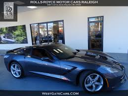 100 Craigslist Eastern Nc Cars And Trucks Chevrolet Corvette For Sale In Raleigh NC 27601 Autotrader
