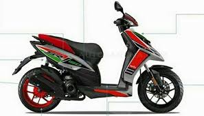 Aprilia SR150 Race Edition To Be Launched Today