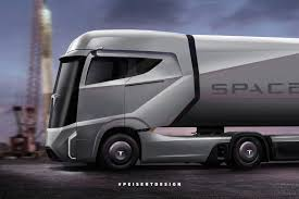 Elon Musk Confirms Tesla Semi Truck For September, Pickup Within 2 ... Knight Transportation Swift Announce Mger Photo Concrete Truck Gallery Wwwaboodscomau Semi Coloring Pages Ruva Lettering Requirements Marvelous Vehicle Best Page Top Ideas 1446 Unique And Trailer Pagbest Websitessemi 21 New Graphics Model Vector Design Sthbound Us131 Reopens After Semitruck Crash Fox17 Volvo Vnl 730 200217 Toyota Project Portal Wants To Drive Down Hydrogen Costs 2019 Luxury Used Trucks For Sale Chicago