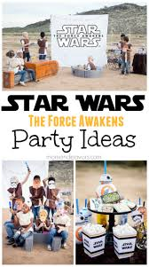 Star Wars Pumpkin Carving Ideas 2015 by Star Wars The Force Awakens Party