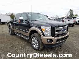 2013 Used Ford Super Duty F-250 SRW King Ranch At Country Auto Group ...