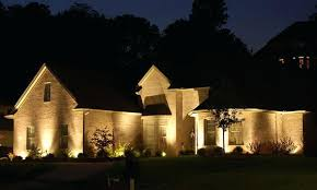 Amazing Outdoor Landscape Lighting Or And Installer In 37 Led