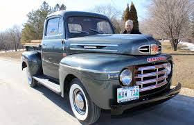 100 Totally Trucks Automotive News Old Truck Picks Up After Total Restoration