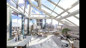 100 Nyc Duplex For Sale Billionaires Row With Outdoor Space Mansion Global