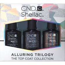 Cnd Shellac Led Lamp by Cnd Shellac Alluring Trilogy The Top Coat Collection Hair