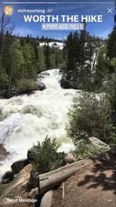 Sinks Canyon Wy Weather by Amelia Earhart U0027s Cabin Kirwin Wyoming Travel Wyoming