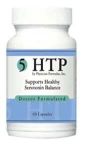 5 htp supplement for depression side effects dosage safety
