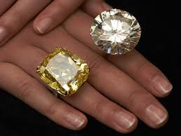 how to tell if a diamond is fake or real business insider