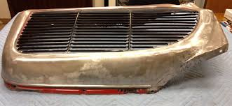 1935 Ford Pickup Truck Grill Shell- Very Nice Condition! | The H.A.M.B. The Analog Life 36 Ford Hot Rod Pickup Speedhunters 7 Best 1936 Pickup Truck Images On Pinterest Billys Photo Image Gallery Wallpaper And Background 1280x1024 Id97404 For Sale Near Nampa Idaho 83687 Classics 1935 1937 Panel Rear Doors Hamb Traditional Flare Mike Livias Traditionally Styled 351940 Car 351941 Archives Total Cost Involved 193335 Dodge Cab Fiberglass Sale Classiccarscom Cc1055686 Forest Marooned