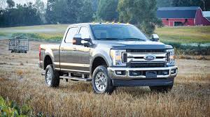 100 Ford Trucks F150 Recalls 874000 Super Duty Pickups Over Fire Risks