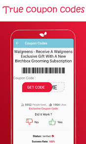 Digit Coupons For Walgreens For Android - APK Download Scam Awareness Or Fraud Walgreens 25 Off 150 Rebate From Alcon Dailies Shipping Coupon Code Creme De La Mer Discount Photo Book Printable Coupons For Sales Coupons Ads September 10 16 2017 Modells In Store Whitening Strips Walgreens 2day Super Savings Pass Fake Catalina And Circulating Walgensstores Calendars Codes 5starhookah 2018 Free Toothpaste Toothbrush Coupon With Kayla