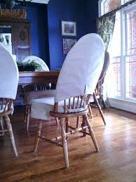 Skirted Dining Room Chairs Cheap Chair Covers Luxury I Sewed Cushions