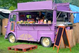 100 Food Truck Industry Custom Concessions