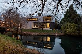 104 River Side House Gallery Of Side Three Sixty Architecture 14