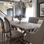 Rustic Chic Dining Room Ideas by Rustic Chic Dining Room Ideas Unique Best 25 Farmhouse Dining