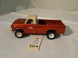 Vintage Tonka Pickup Truck | United Country Aasness Auctioneers