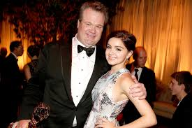Modern Family Halloween 3 Cast by How Ariel Winter Embarrassed Eric Stonestreet On The Set Of Modern