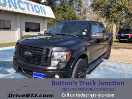 100 Bolton Ford Truck Junction Cars For Sale In Lake Charles LA 70611 Autotrader