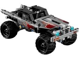 100 Lego Monster Truck Games Getaway 42090 LEGO Technic Products And Sets LEGOcom US