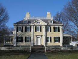 Images Neoclassical Homes by Characteristics Of Neoclassical Homes Neoclassical Style House