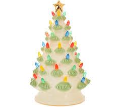 Ceramic Christmas Tree Bulbs Amazon by Lenox Treasured Tradition 12