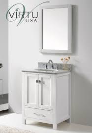 18 Inch Deep Bathroom Vanity Canada by Best 25 24 Inch Bathroom Vanity Ideas On Pinterest 24 Bathroom