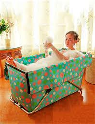 Portable Bathtub For Adults Canada by 100 Inflatable Bathtub For Adults Children Bathtub