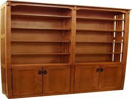 simple bookcase plans bookshelf designs wooden ballard designs