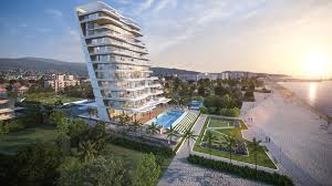 100 Marco Polo Apartments SeaFront Line Luxury For Sale