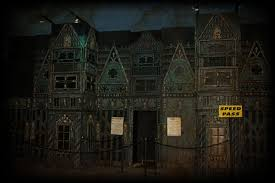 7 floors of hell haunted attraction in cleveland ohio