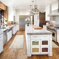 White Kitchen Idea 75 Beautiful White Kitchen Pictures Ideas May 2021 Houzz