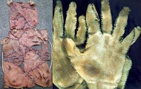 ed gein lshade factory 10 gruesome items ed gein made from corpses listverse