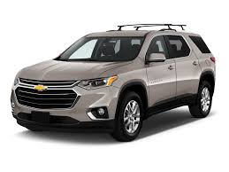 New Traverse For Sale In Virden, IL - Freedom Chevrolet Chrysler ...