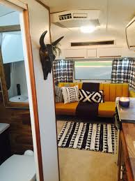 100 Airstream Interior Pictures Almost Finished With Our Second Renovation