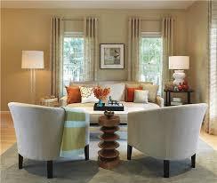 transitional living family room by rachel reider