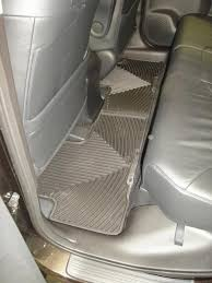 Laser Measured All Weather Floor Mats by Weathertech All Weather Floor Mats