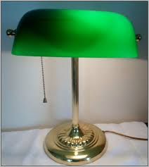 Green Bankers Lamp History by Bankers Desk Lamp U2013 Massagroup Co