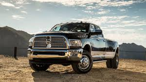 Ram Trucks Rethinking Plan To Move Pickup Production From Mexico To ...