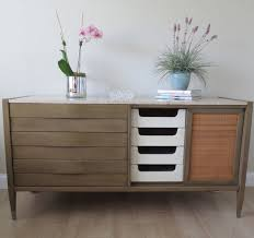 American Of Martinsville Bedroom Set by Mid Century Modern American Of Martinsville Dresser Credenza