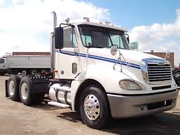 FREIGHTLINER TANDEM AXLE DAYCAB FOR SALE | #11944