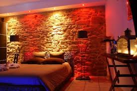 chambres d hotes luxe chambre d hôte de luxe avec pour deux privé vergèze
