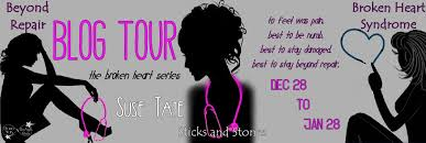 BLOG TOUR AND REVIEW