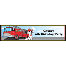 Fire Truck Banner - Custom Banners & Party Supplies Girly Pink Firefighter Party Fire Truck Cakes Decoration Ideas Little Birthday Ethans Fireman Fourth Play And Learn Every Day Fireman Backdrop Fighter A Vintage Firetruck Anders Ruff Custom Designs Llc Photos Favors Homemade Decor Theme Cards Best With Pinterest Free Printable Fire Truck Party Supplies Printables Rental For Beautiful 47 Inspirational In Box Buy Supplies